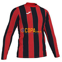 Футболка игровая футбольная Joma INTER (длинный рукав) - 101291.601