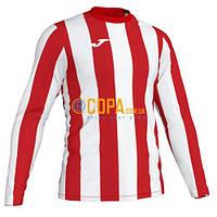 Футболка игровая футбольная Joma INTER (длинный рукав) - 101291.602