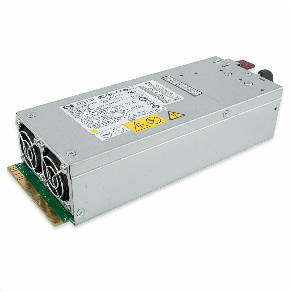 Б/У Импульсный источник питания HP DPS-800GB A. Серверный блок питания HP DPS-800GB A 1000 Вт