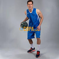 Баскетбольная форма Joma SET BASKET CAMPUS - 101373.702