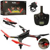 Радиоуправляемый квадрокоптер XK Innovations X250B Alien 2.4G (X250)