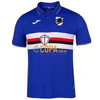 Основная футболка ФК Сампдория (Sampdoria FC) Joma - SD.101011V19