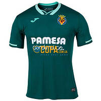 Основная футболка ФК Вильярреал (Villarreal FC) Joma - VL.101021.19