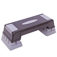 Степ-платформа 70 x 28 x 12/22 см FI-1575
