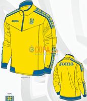 Олимпийка UKRAINE - FFU211011.17