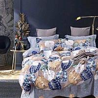 Семейное постельное белье Бязь Gold - Акварель