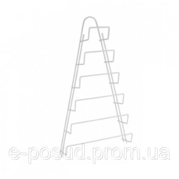 Подставка для крышек Metaltex 362806 (23х7х42 см)