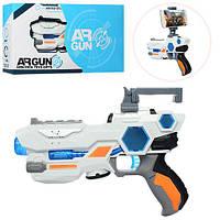 Игрушечный пистолет AR001  24, AR Gun