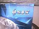 Колпаки на колеса R16 TOYOTA полный комплект SJS (Турция), фото 4
