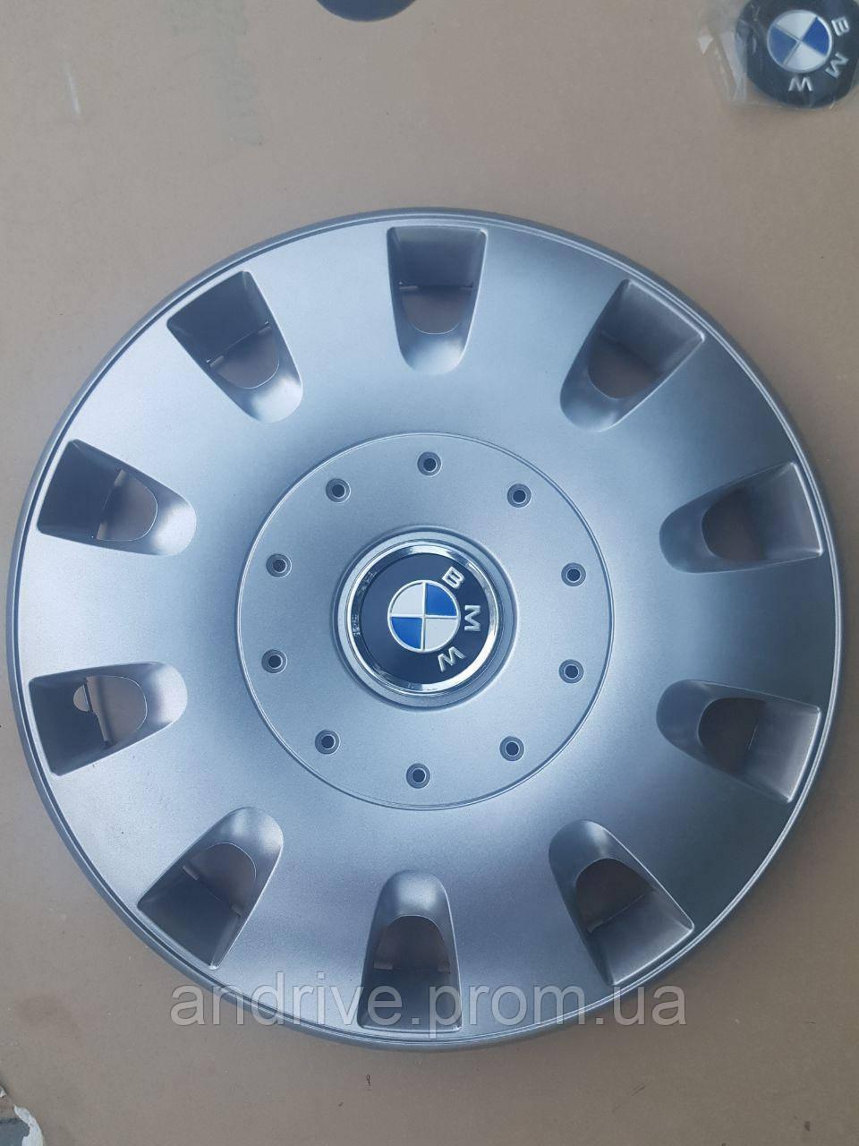 Колпаки на колеса R16 BMW полный комплект SJS (Турция)