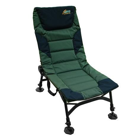 Карповое кресло Robinson Chester (92KK006), фото 2