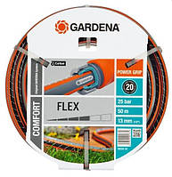 "Шланг Gardena Flex (1/2"") 50 м (18039-20.000.00)"