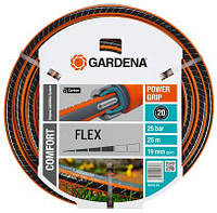 "Шланг Gardena Flex (3/4"") 25м (18053-20.000.00)"