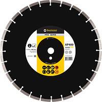 Алмазный диск Baumesser Asphalt Pro 1A1RSS/C3-H 400x3,8/2,8x10x25,4-28 F4 (94320005026)