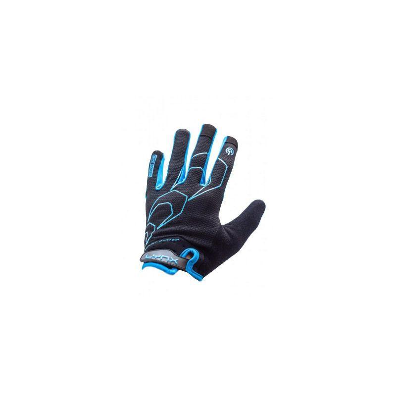 Рукавички Lynx All-Mountain BB Black/Blue XL