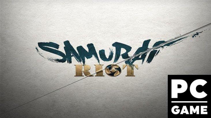 Samuraï Riot PC