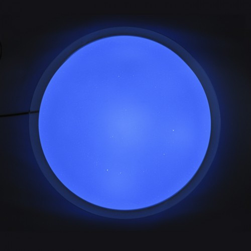 Потолочный светильник  RGB STARLIGHT Feron AL5000 36W  Код.59718