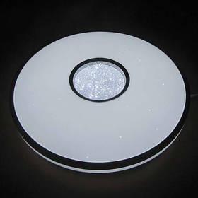 Светодиодный светильник  RGB Feron AL5100 36W накладной Код.59746