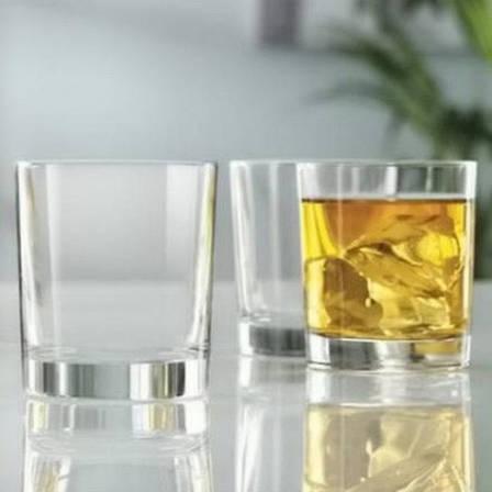 Набір склянок Олд Фешн Luminarc Нью Йорк 250 мл 6 шт (Н5065), фото 2