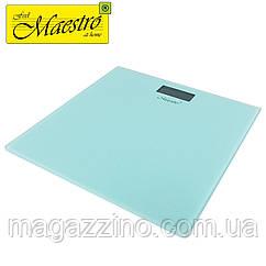 Весы напольные Maestro MR-1822, 150 кг.