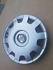 Колпаки на колеса R14 DAEWOO полный комплект SJS (Турция)