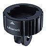 Магнитный быстросъемный адаптер GoPro для экшн-камеры Ulanzi GP-4, фото 4
