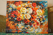Интернет магазин БЕЛОЧКА-УМЕЛОЧКА выражает свою благодарность нашей покупательнице, Веронике, за предоставление фотографий своих работ. Коллектив нашего магазина зачарован красотой получившихся картин, полюбуйтесь и Вы!