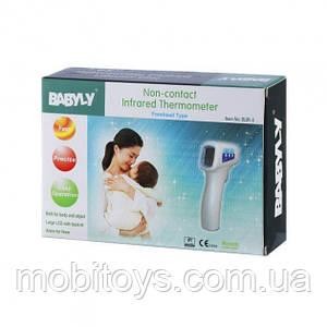 Термометр бесконтактный универсальный пирометр Babyly BLIR-3 Градусник (2267)