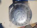 Колпаки на колеса (широкие) R16 MERCEDES SPRINTER полный комплект SJS (Турция), фото 3