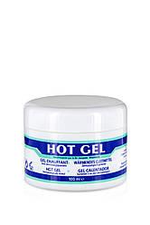 Лубрикант - Hot Gel 100мл