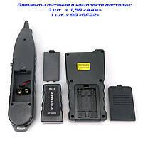 Noyafa NF-8209 кабельный тестер, PoE тестер, фото 3