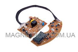 Модуль управления для хлебопечек Zelmer 43Z010 643201.0048 798413 (старого образца)