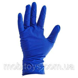 """Перчатки медицинские латексные чрезвычайно высокого риска Медицинские перчатки """"L"""""""