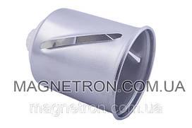 Барабанчик-нарезка ломтиками (шинковка) для мясорубок Zelmer 86.4040 798161