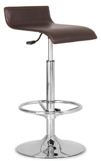 Стул барный «Latina», мебель для кафе, мебель для бара