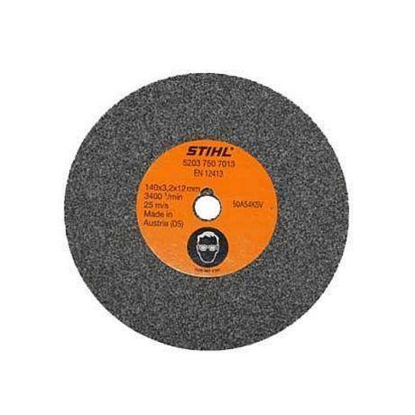 """Диск Stihl для заточки цепей с шагом 1/4"""", 3/8"""" Р (52037507013)"""