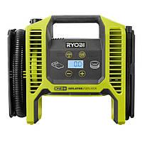Компрессор аккумуляторный Ryobi R18MI-0
