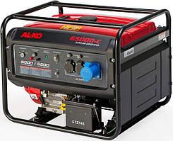 Генератор бензиновый AL-KO Comfort 6500 - C