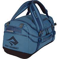 Сумка дорожня Sea To Summit Duffle 65 Dark Blue