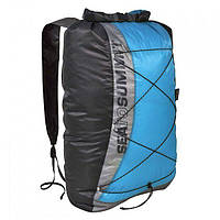 Рюкзак Sea To Summit Ultra-Sil Dry Day Pack 22 Blue