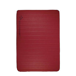 Самонадувний килимок Sea To Summit Self Inflating Comfort Plus Double Red