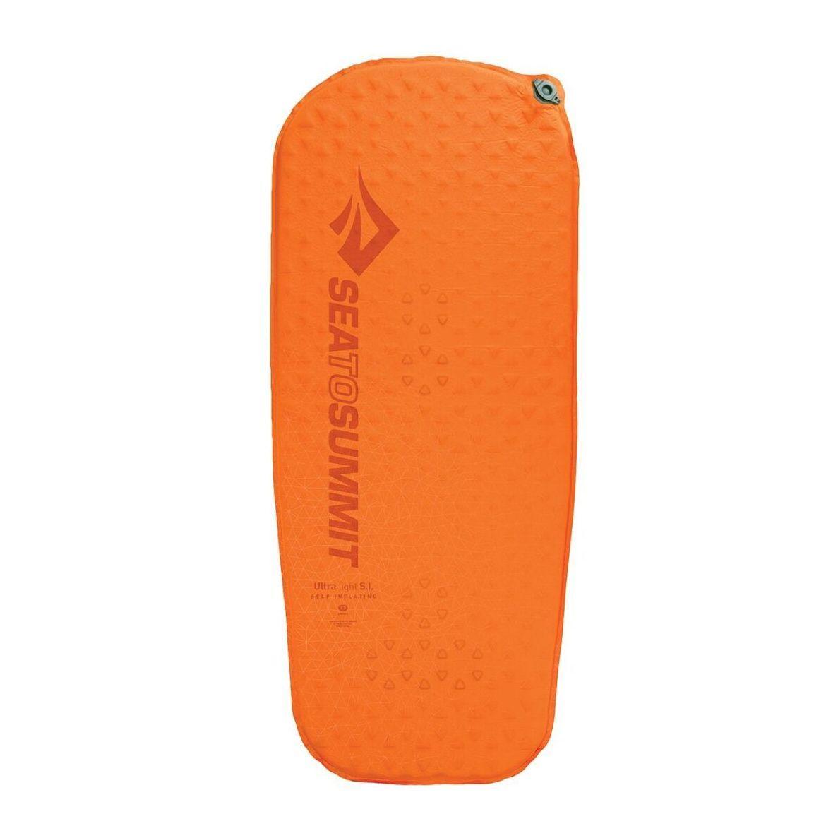 Самонадувний килимок Sea To Summit Self Inflating UltraLight Mat XS Orange