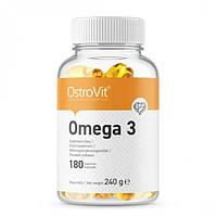 Omega 3 OstroVit (180 капсул)