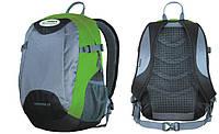 Рюкзак Terra Incognita Winner 24 Green-Grey (TI-04054)