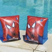 Детские нарукавники Bestway Spider Man 98001, красный