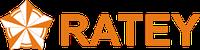 Тёплый пол, нагревательный кабель Ratey (Ратей) 1,4 КВт