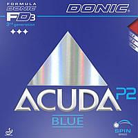 Накладка для настольного тенниса Donic Acuda Blue P2