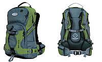 Рюкзак Terra Incognita Snow-Tech 40 Green-Grey (TI-00940)