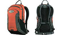 Рюкзак Terra Incognita Smart 14 Orange-Grey (TI-03699)