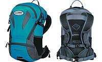 Рюкзак Terra Incognita Velocity 20 Turquoise (TI-03880)